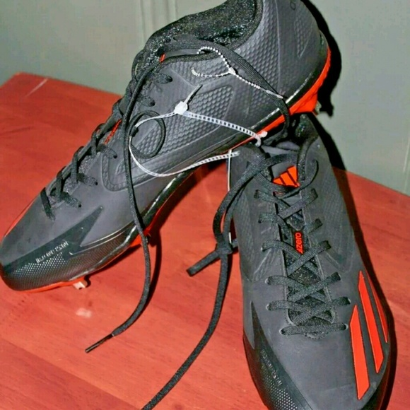 2d5ac648b8d0 adidas Shoes | Mens Adizero Afterburner 3 Baseball Cleats | Poshmark